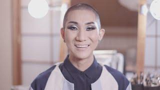 僧侶でメイクアップアーティストでゲイ、ある日本人男性の信仰