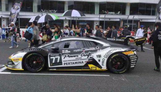 素人がワンメイク最速スーパーカーで2019 Lamborghini Super Trofeo Ashiaレースに参戦したら?車載映像!炎上!クラッシュ!ペナルティー‼連発⁉PART4FUJI