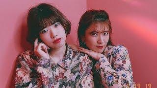 【エモ】昭和80sバブリーアイドルメイクしたら爆笑だった