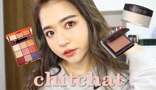 CHITCHAT!Vol.93!オレンジ×ピンクメイク♡