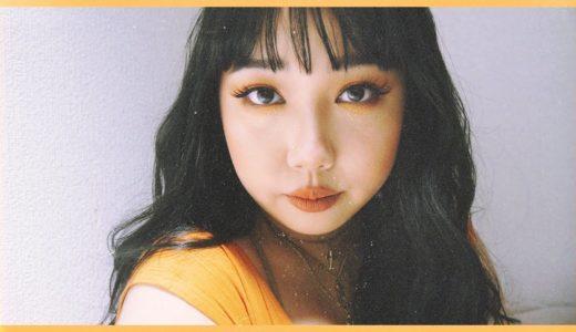 🍊🍊🍊ORENGE MAKEUP🍊🍊🍊夏のオレンジメイク