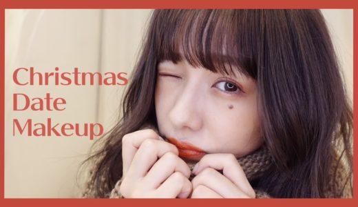 前田希美、今年の冬のヘア&メイクを紹介します。